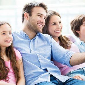 Семейные фильмы, которые учат никогда не сдаваться