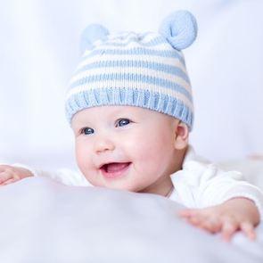 5 «страшных» симптомов у малышей, которые на самом деле не опасны