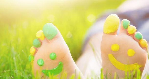 Эффективные упражнения для профилактики плоскостопия у детей