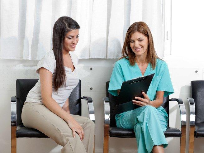 Какие обследования надо пройти на 6  неделе беременности