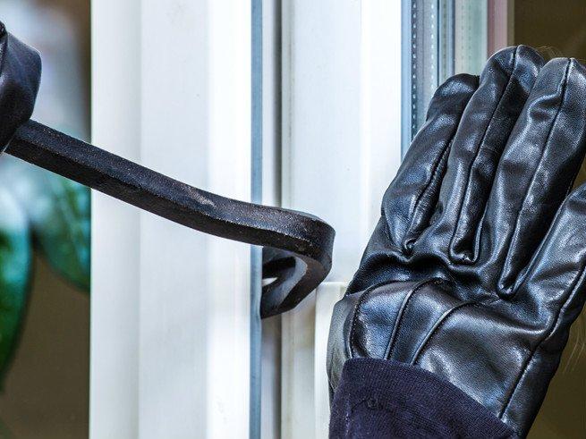Как защититься от краж летом?