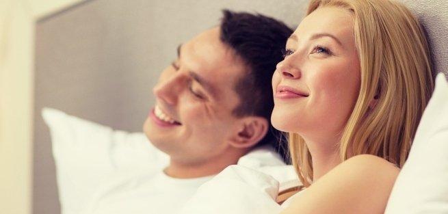 Как попробовать секс без презерватива без риска забеременеть