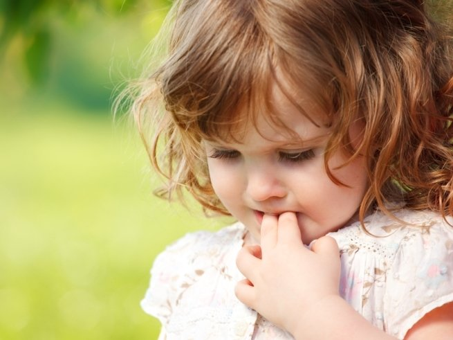 Как помочь ребёнку-копуше