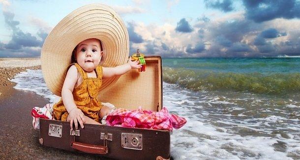 Как оформить детский загранпаспорт в несколько кликов: удобный он-лайн-сервис
