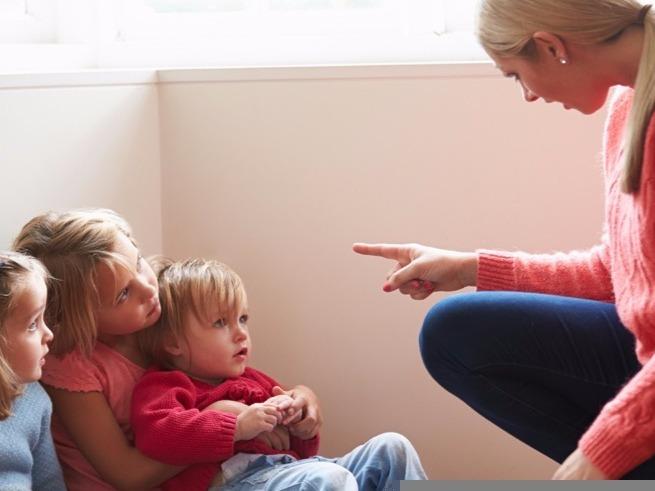 Как успокоить ребёнка 4 года