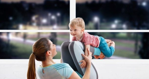 Быстрые способы вернуть стройность после родов