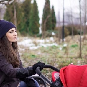 5 женщин, которые ждали ребенка в одиночестве