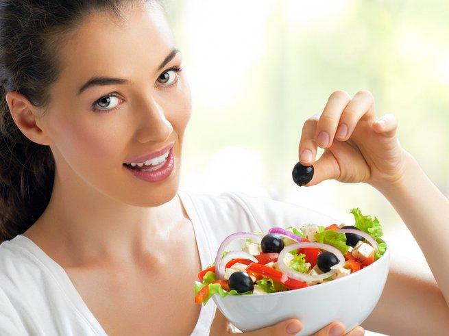 Диетологи: краткосрочные диеты не работают