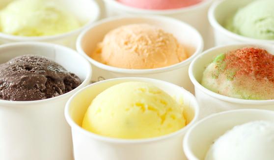 Черное мороженое повышает риск незапланированной беременности