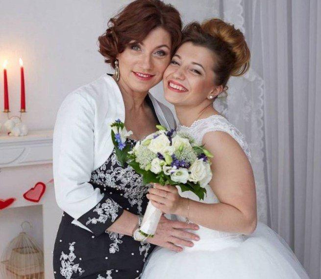 Роза Сябитова уверена, что её дочь станет успешной писательницей