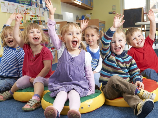 Как оплачивать материнским капиталом детский сад