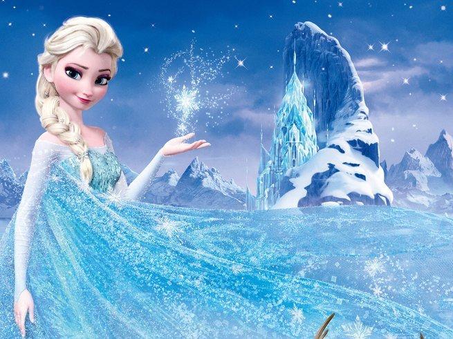 ЛГБТ-сообщество требует для принцессы Эльзы подружку