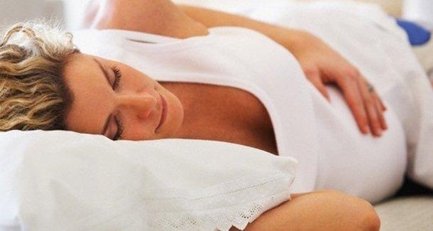 Проблемы со сном во 2 триместре беременности