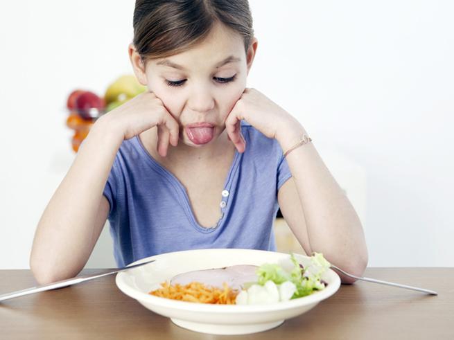 5 блюд, которые ненавидят все дети