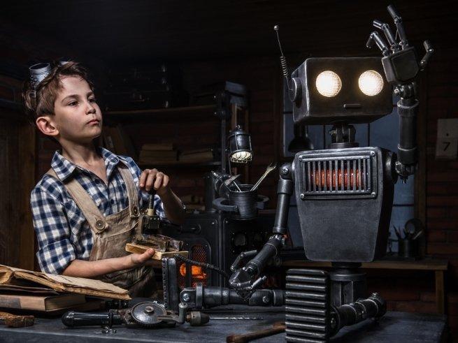 В Digital October расскажут о профессиях будущего