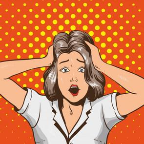 """10 лайфхаков, как избавиться от """"вирусной"""" паники (и не заразить ей детей)"""