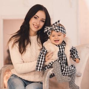 Спорные утверждения о «хороших матерях»