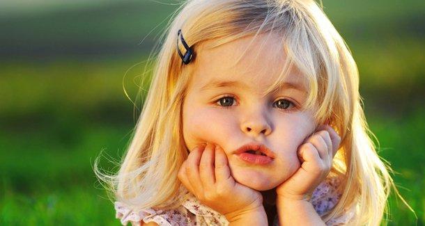 Герпес у ребёнка 3 лет