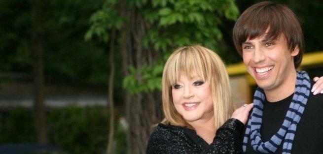 Пугачёва и Галкин растят детей билингвами