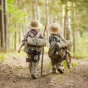 Где летом отдохнуть с ребёнком в России: 5 популярных направлений