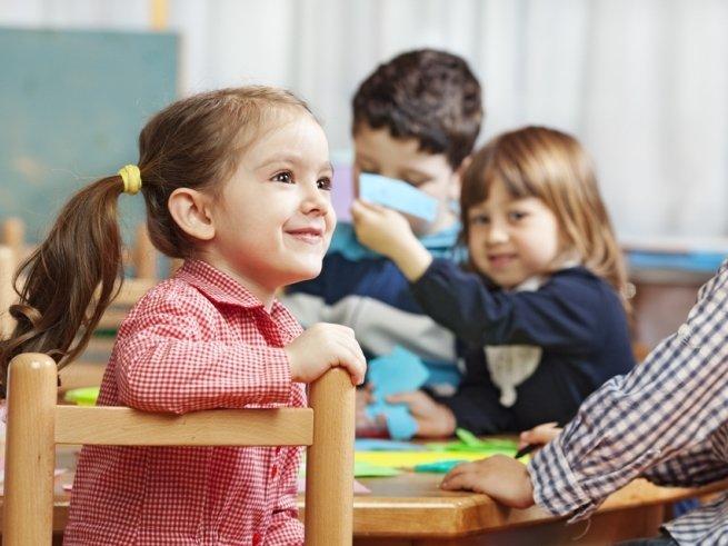 Частный детский сад: на что обратить внимание