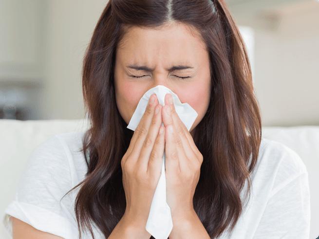 Как избавиться от неприятных запахов