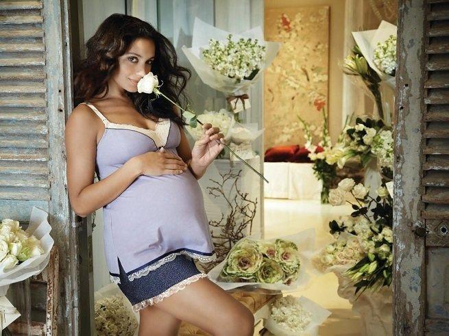 Здоровье женщины на 33 неделе беременности