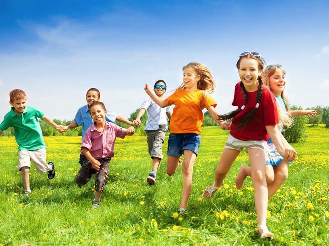 5 летних лагерей,  где дети проведут время с пользой