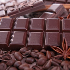 Дети, часто употребляющие шоколад, страдают от избыточного веса