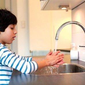 Роспотребнадзор назвал важную причину детских болезней