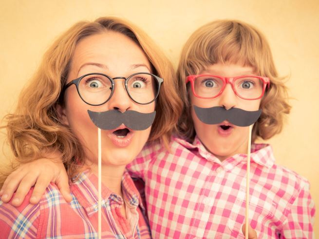 Мамин опыт: Чему стоит поучиться у собственных детей?