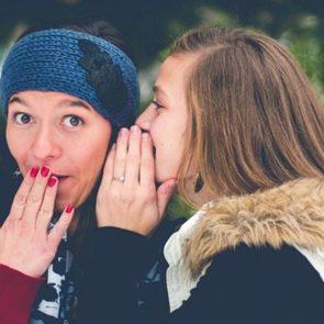 5 типов родителей в детском саду, которые нас бесят