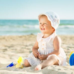 Первое лето малыша: правила безопасности