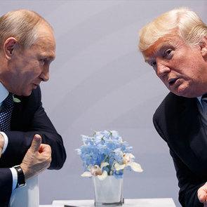 Президенты России и США обсудили тему усыновления детей