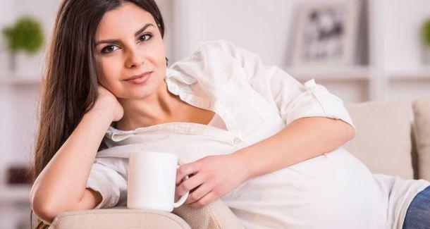 Лишний вес у беременных и его основные причины