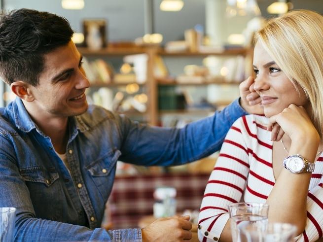 Что действительно привлекает мужчин?