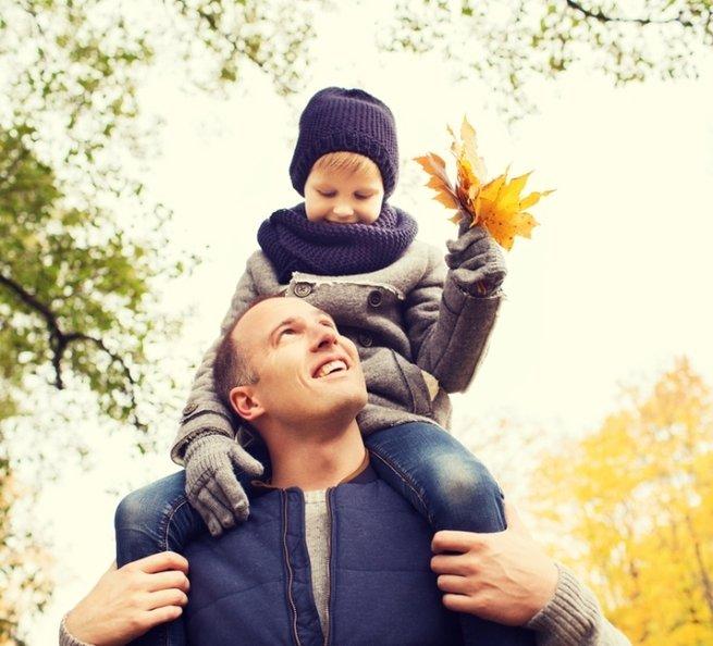 Дети-манипуляторы: 5 правил общения