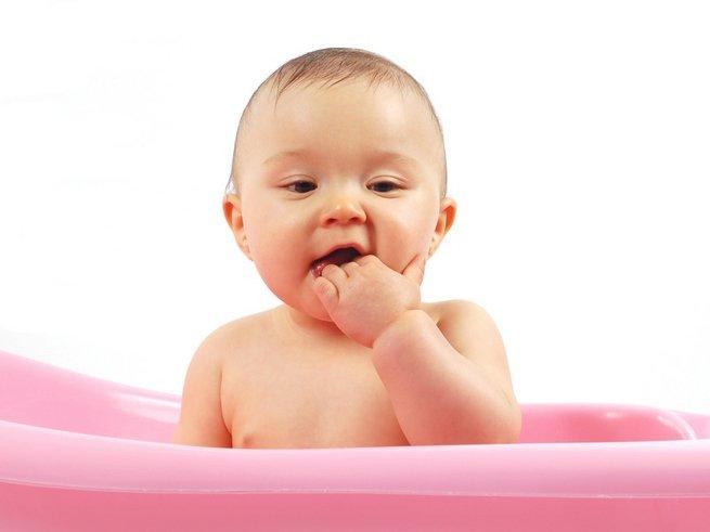 Как повысить гемоглобин  у трехмесячного младенца