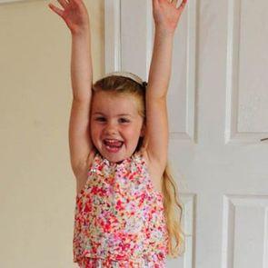 Мамин-опыт: моя дочь-толстушка стала блестящей танцовщицей