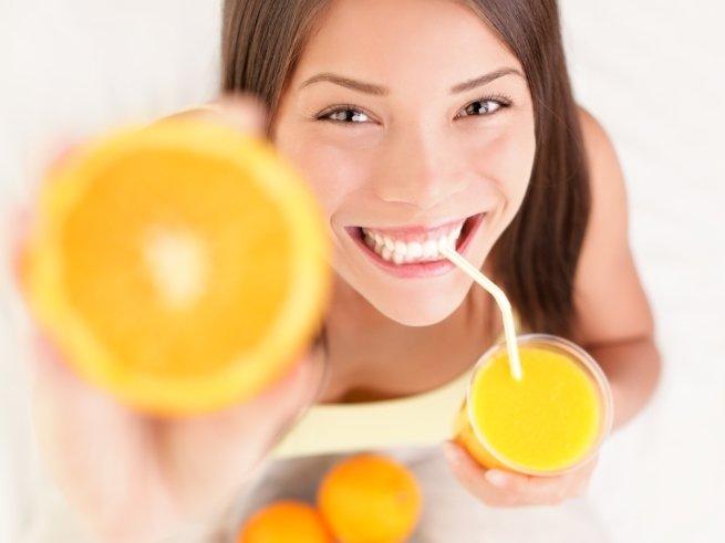 8 продуктов, которые должны быть в рационе в сезон авитаминоза