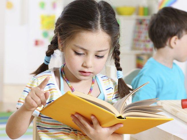 Что должен знать и уметь ребёнок в 7 лет