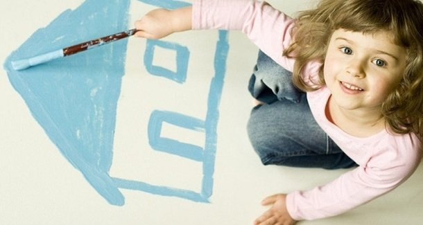 Можно ли подарить квартиру несовершеннолетнему ребёнку