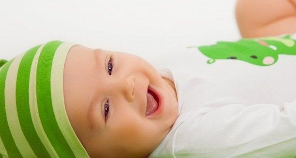 Ребёнок в 4 месяца постоянно капризничает
