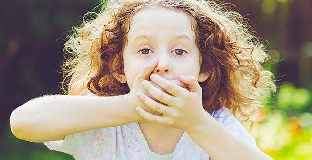 Причины и лечение рвоты у малыша
