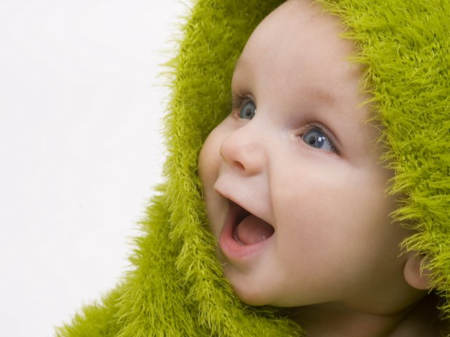 Что должен уметь делать ребёнок в 9 месяцев