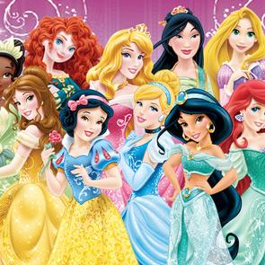 Какими мамами были бы диснеевские принцессы: от Белоснежки до Эльзы