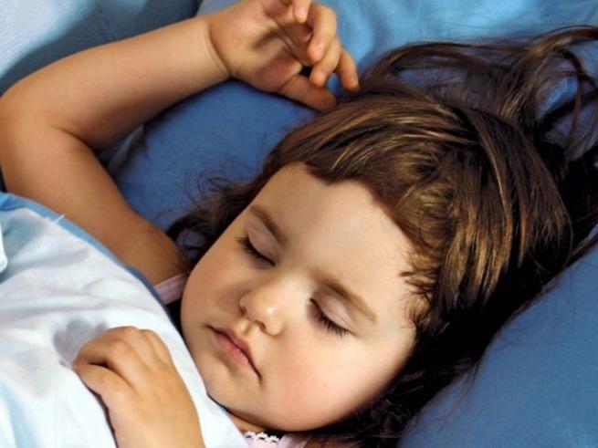 Проблемы со сном у ребенка в 5 лет