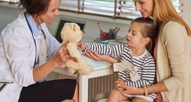 В поликлинику с ребёнком: 6 полезных советов