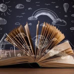 Бумажный доктор: 8 книг, которые помогут ребенку быстрее выздороветь
