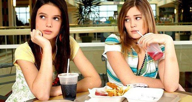 Вы и подруга: дружба без ссор возможна